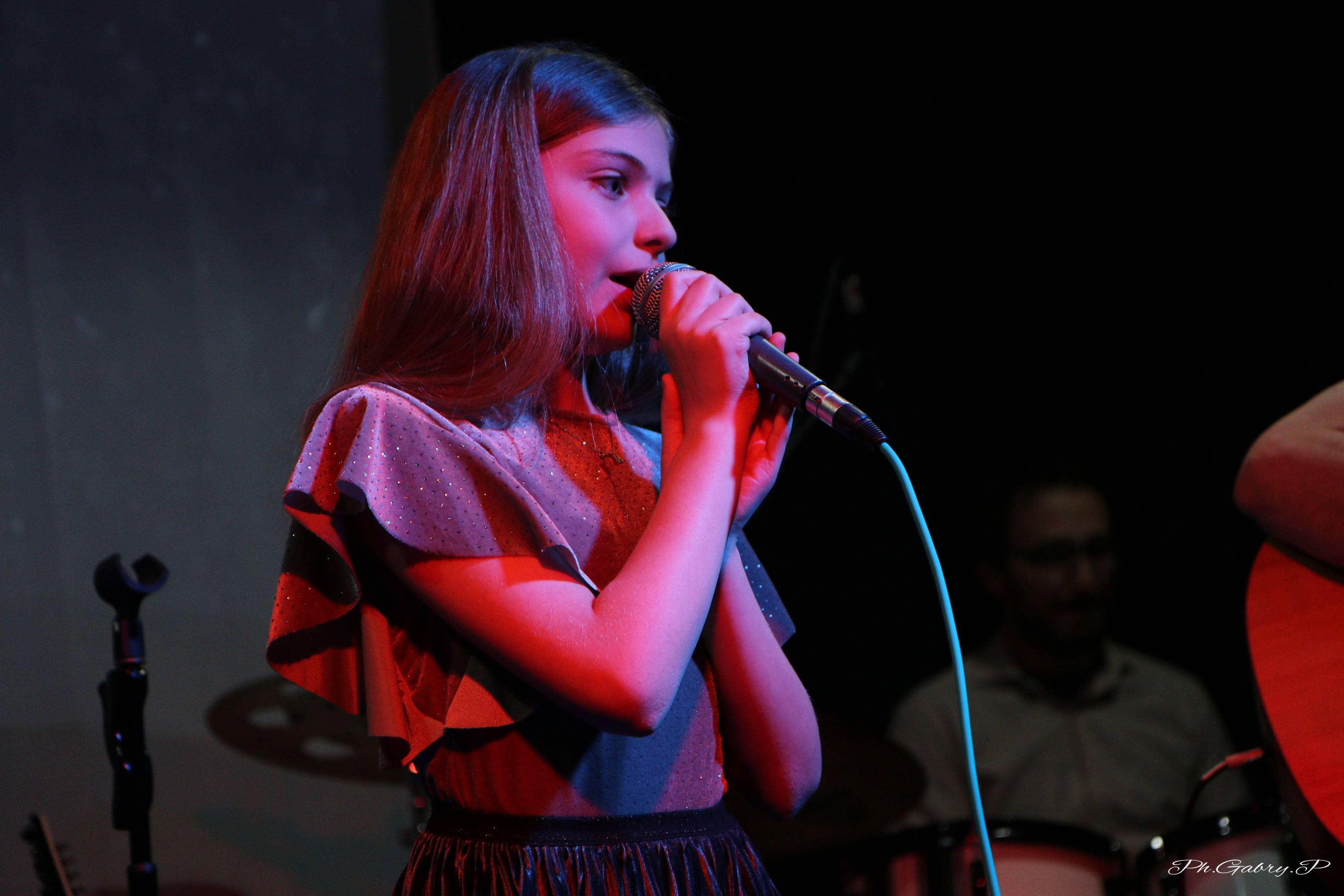 IVY Elisa Tribute Band