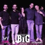 FOTO THE BIG 01 FEB